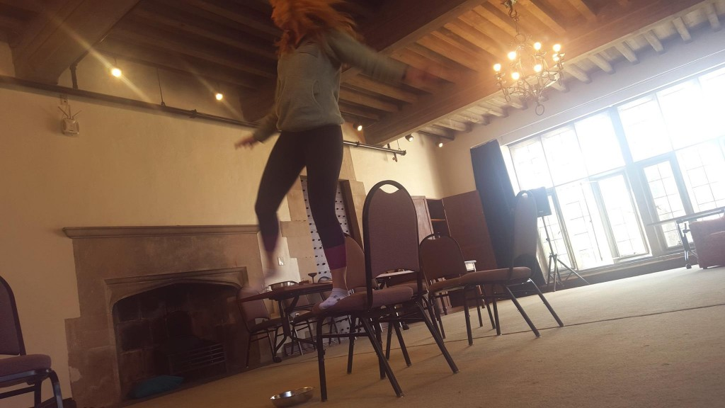 Lear rehearsal 329 2